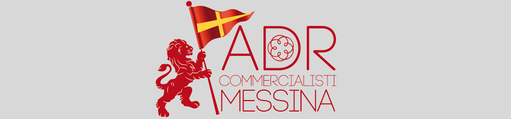ADR Commercialisti Messina